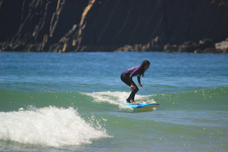 Hire Service - Surf
